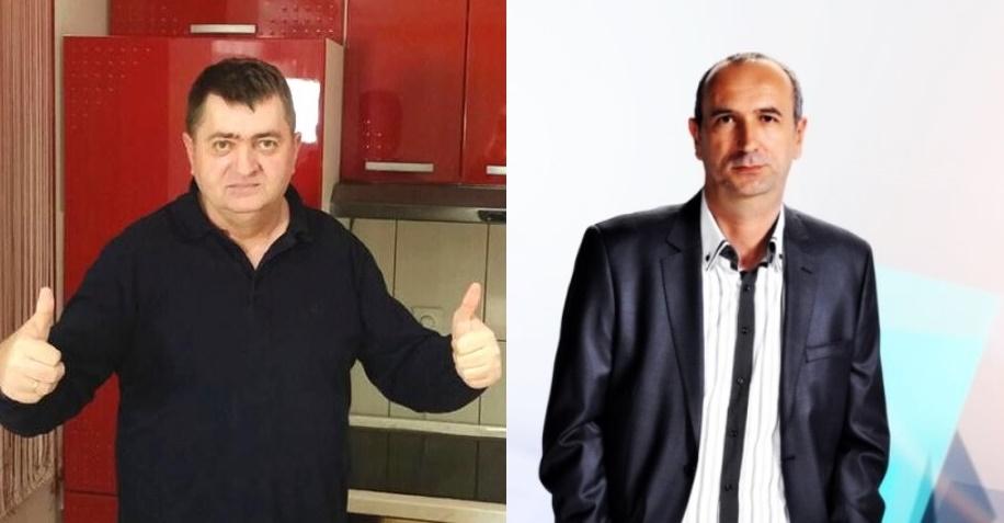SUVARA PISAO BUDUĆEM KONZULU Mihailoviću, reci ko to troši moju nagradu!? (AUDIO)