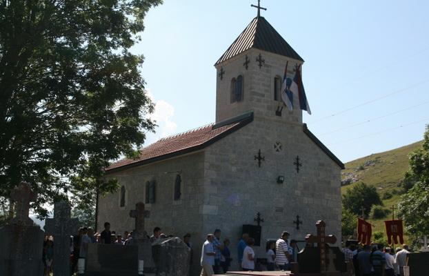 NEVESINJE: Crkve na Zalomu i Lukavcu proslavljaju Petrovdan