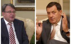 """DODIK I NIKŠIĆ U CENTRU SKANDALA: Milionski posao za """"Prointer"""" i """"BS Telecom""""!"""