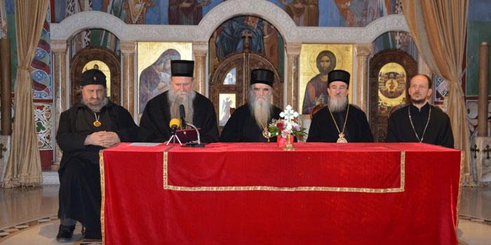 Episkopski savet Vučiću: Nisi dobrodošao u Crnu Goru za Božić