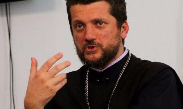 Gojko Perović: Patrijarh nije u pravu Crnogorci nisu Srbi!