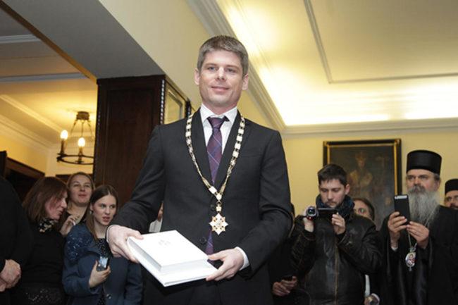 Arno Gujon O LITIJAMA u Crnoj Gori: SPC je najživlja crkva u Evropi!