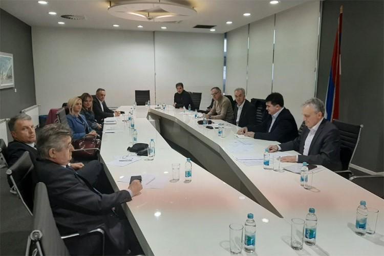 SDS: Nema koalicija bez saglasnosti stranačkih organa