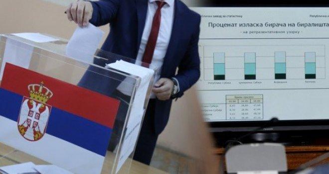 Aleksandar Vučić: Raspisujem izbore 4. marta