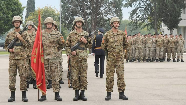 Počelo je: Vojska otkazuje poslušnost Milu!