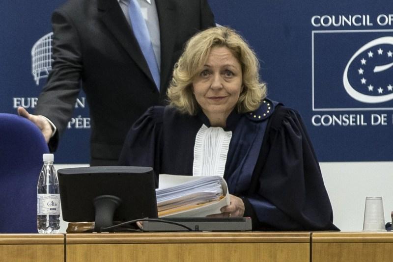 Njemica novi sudija Ustavnog suda BiH?
