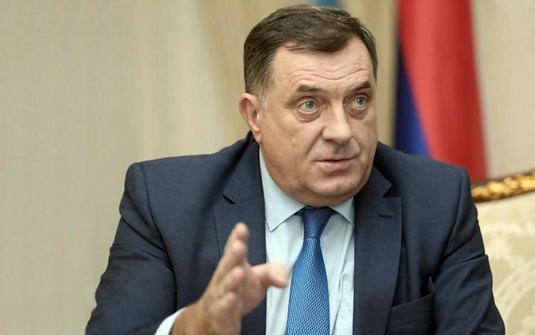 Milorad Dodik 36 puta najavljivao referendume - Istok