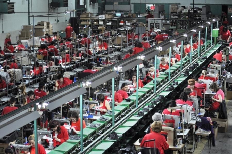 NEISKORIŠTEN POTENCIJAL Tekstilna i obućarska industrija bilježe suficit