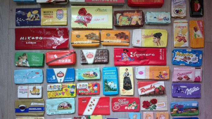 Ovo su najpopularniji slatkiši bivše Jugoslavije