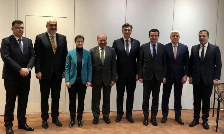 U Londonu počela investiciona konferencija o Balkanu