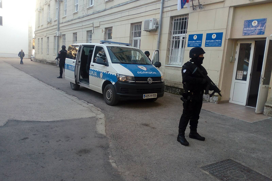 """Svi privedeni u policijskoj akciji """"Maglić"""" brane se sa slobode"""