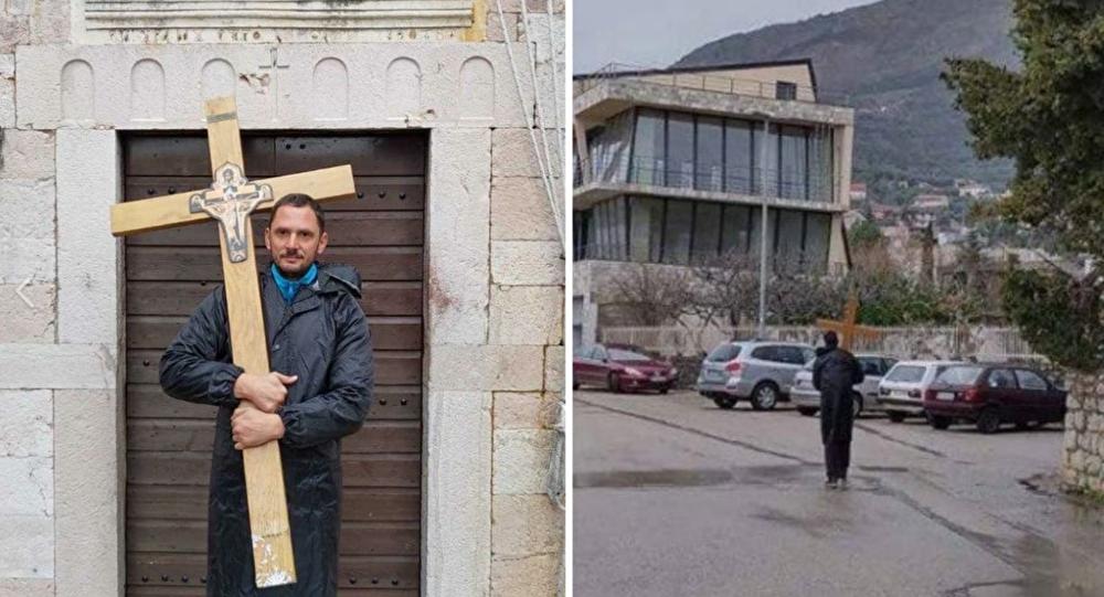Advokat iz Bara otkriva: Ponudio sam policiji da pola mene stigne do Cetinja