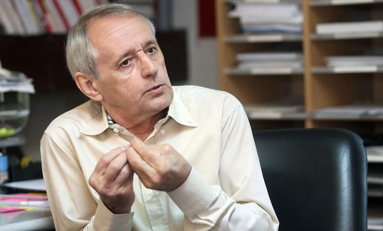 Rajko Vasić: Dodik je sve oko sebe rastjerao ili ućutkao, ostavio metuzalemske i bezlične kadrove!