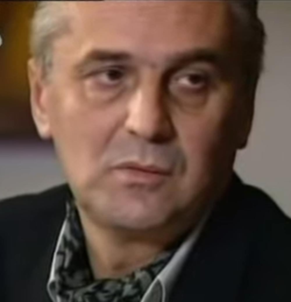14 godina od smrti Danila Lazovića