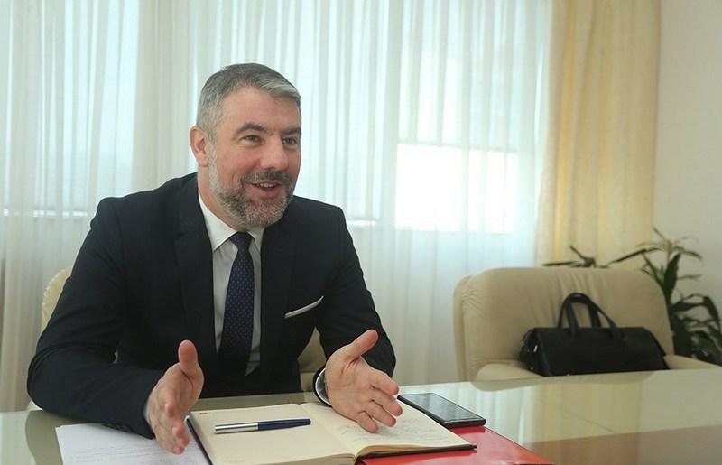 Alen Šeranić ili kako dobro raditi svoj posao