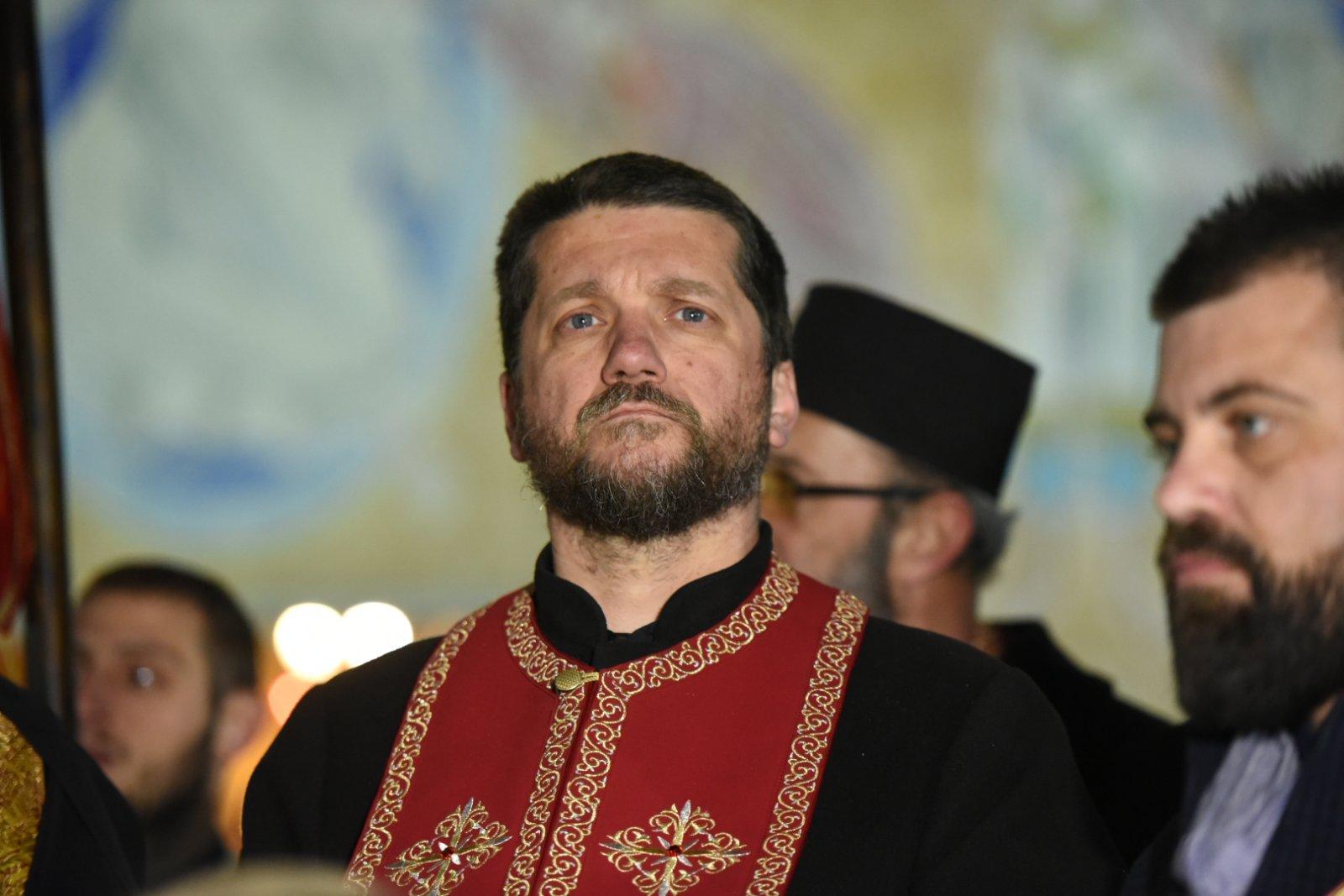 Gojko Perović: Crkva spremna da ustupi zgrade i ustanove za ...