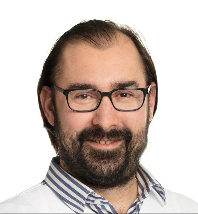 Dr Čihorić iz Švajcarske poručio Miku Ćuriću – SRAM VAS BILO, odlazite sa funkcije