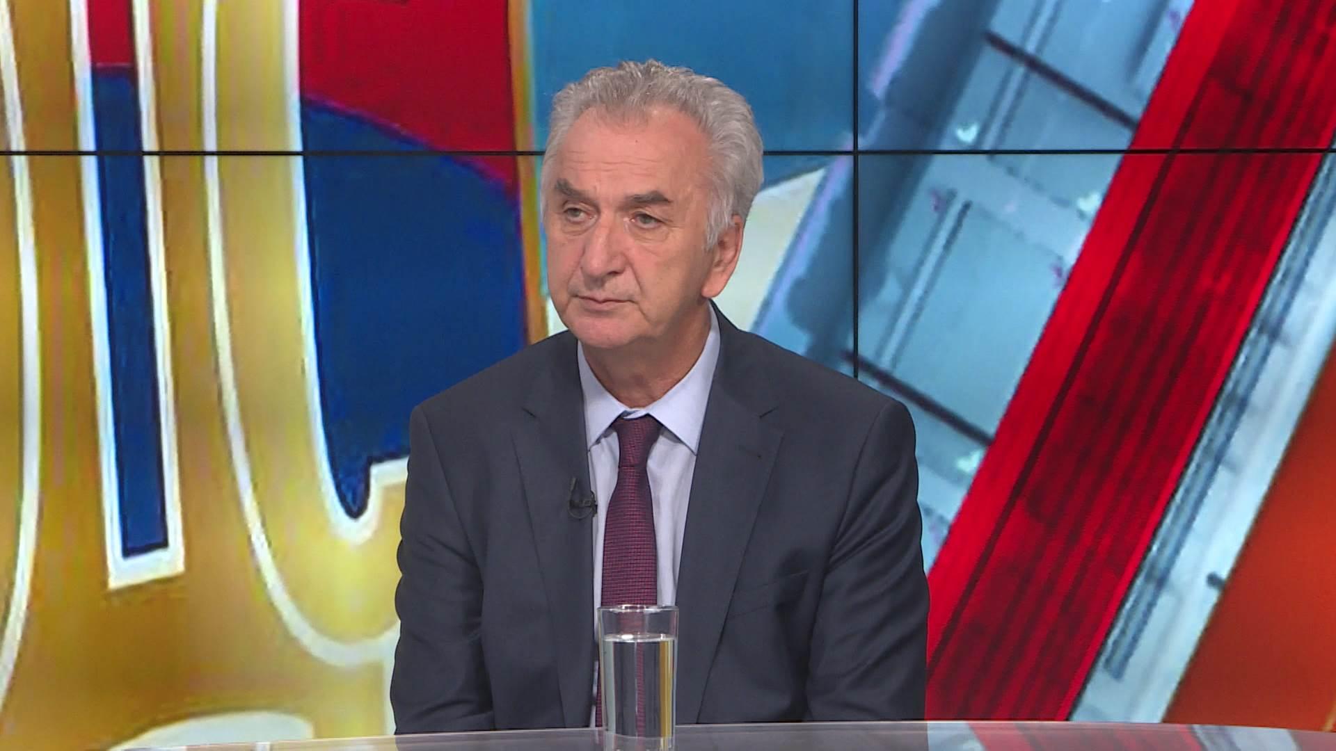 Mirko Šarović donirao cijelu parlamentarnu platu bolnici u Istočnom Sarajevu