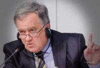 Zlatko Dizdarević: Italiji iz Evrope nema ko da piše i šalje