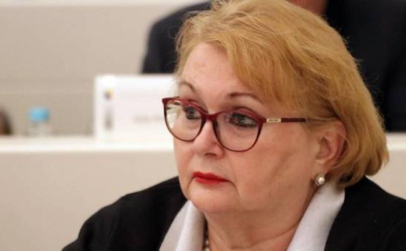 Ministarka vanjskih poslova se oglušila na molbe: Bisera Turković odbija evakuisati stotinu bh. državljana iz Italije