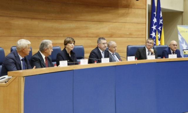 Potvrđeni novi članovi CIK-a, odbijen prijedlog Petrića