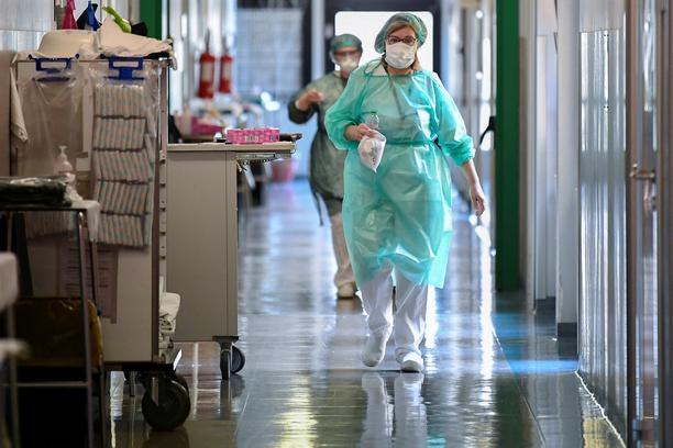 Italija po broju mrtvih prestigla Kinu: Danas je umrlo 427 ljudi, još 5300 zaraženih