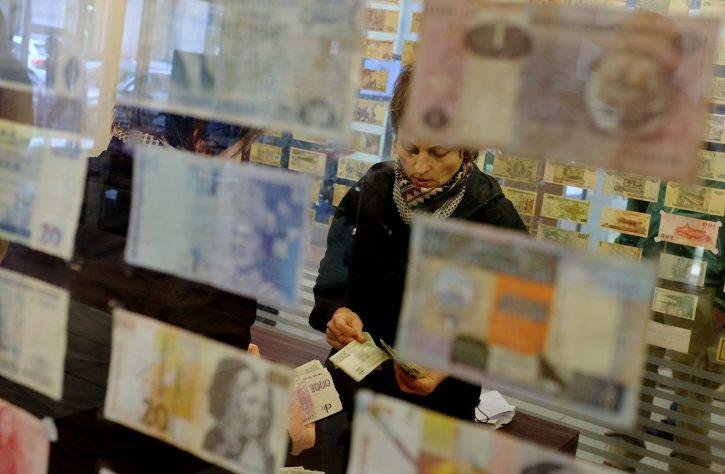 Svijet hrli u recesiju sa Evropom na čelu