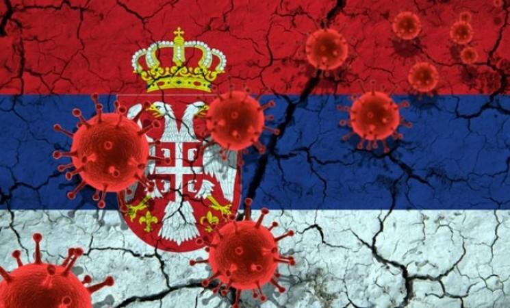 U Srbiji preminule još dvije osobe zaražene virusom korona