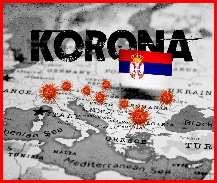 U Srbiji 392 nova slučaja koronavirusa, preminulo još deset pacijenata