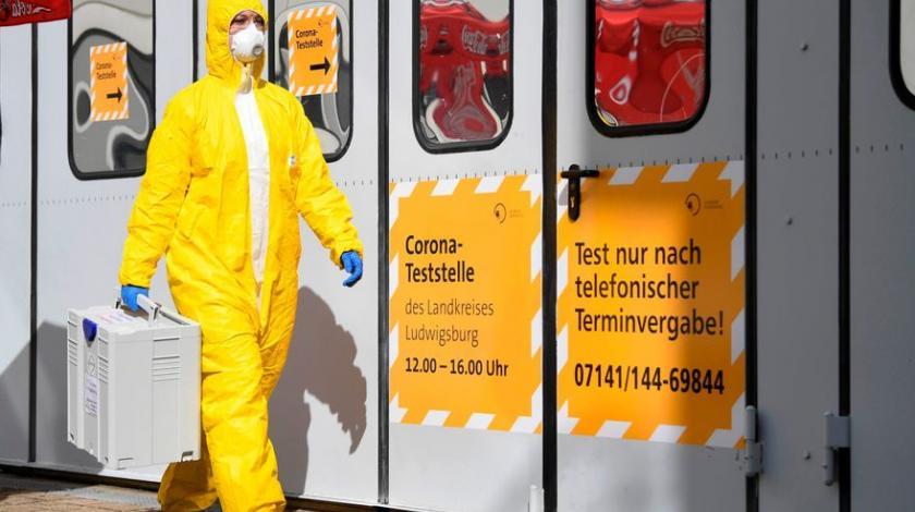 Zašto je u Njemačkoj nizak broj umrlih od posljedica zaraze koronavirusom?