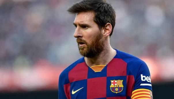 Messi i Guardiola donirali po milion eura za borbu protiv korona virusa