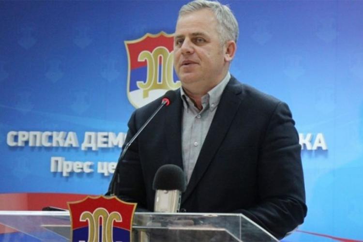 Miladin Stanić (SDS): Vlast nema odgovor na poskupljenja, RS ispašta zbog propasti Robnih rezervi