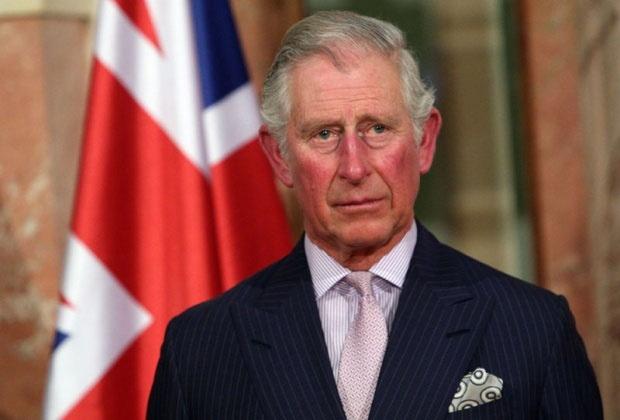 Princ Čarls pozitivan na virus korona