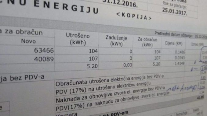 Građani šalju otvoreno pismo telekom operaterima, distributerima električne energije, toplanama, vodovodima…