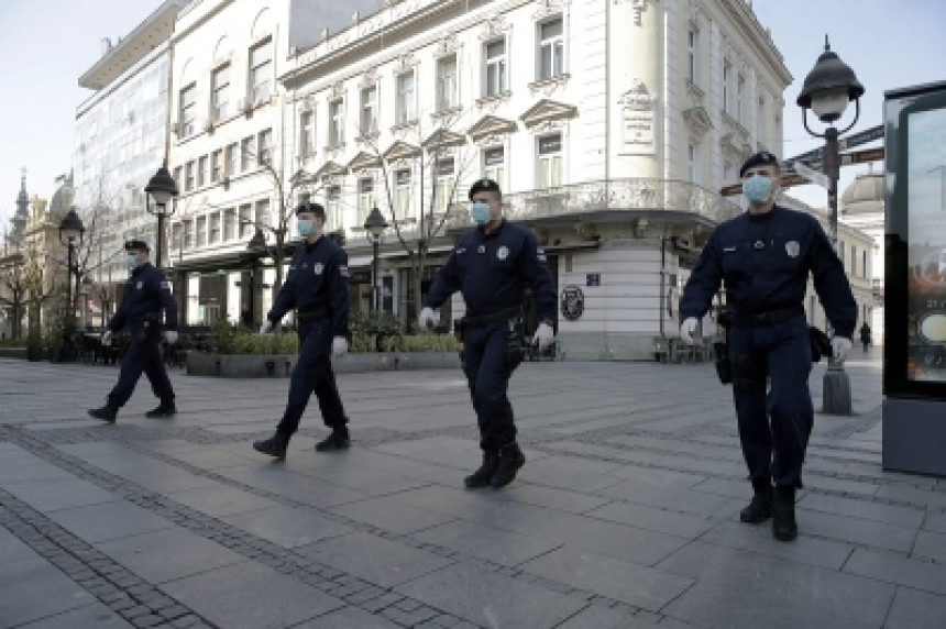 U izolaciji i 12članova kriminalnih klanova u Crnoj Gori
