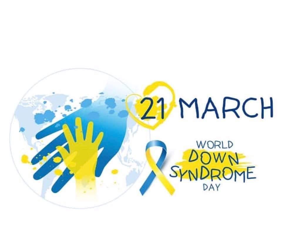 Danas je Svjetski dan osoba sa Daunovim sindromom