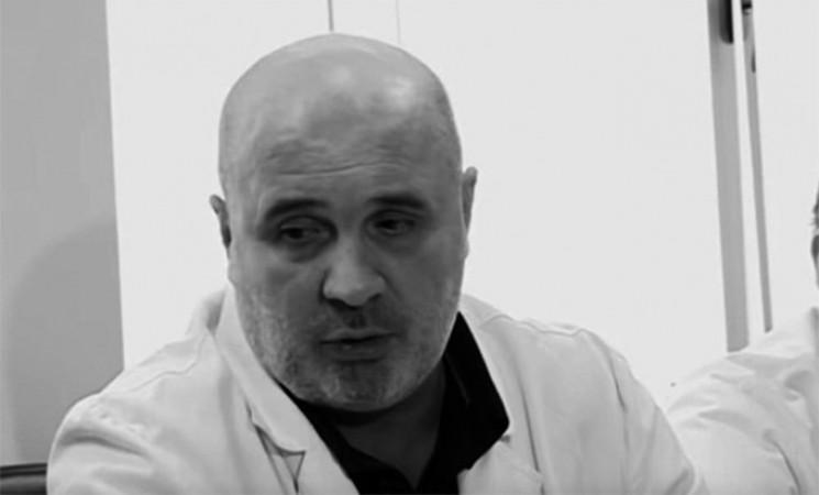 Ćerka podnijela prijavu: Preminuli hirurg Miodrag Lazić pogrešno liječen?