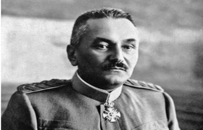 Živko Pavlović: General i vojni pisac