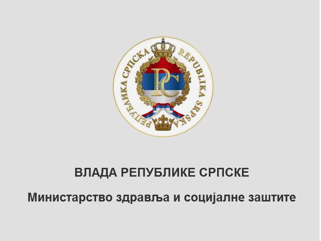 U Srpskoj 14 novih slučajeva, ukupno 1.292; Oporavljeno 658 osoba
