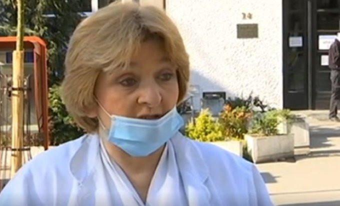 Grujičić: Stekli smo kolektivni imunitet, korona će sljedeće godine biti jedan od vidova gripa