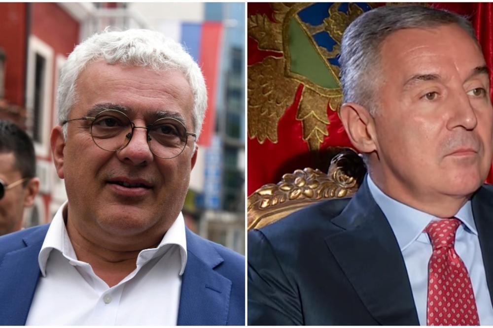 Trgovci u hramu: Hibridni iliti Vučićevi Srbi