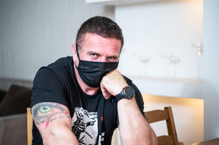 Dr Žujović: Zar da stojimo mirno pred Željkom Mitrovićem