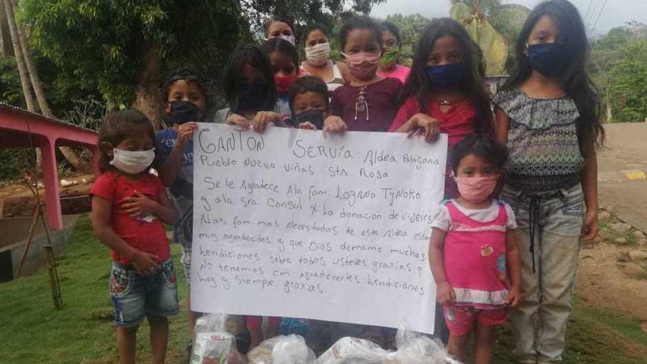 Selo u Gvatemali dobilo ime po Srbiji iz zahvalnosti za pomoć tokom epidemije