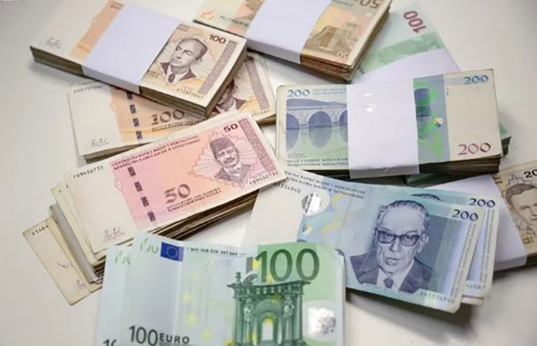 Uskoro novo zaduženje Srpske na berzi od 25 miliona