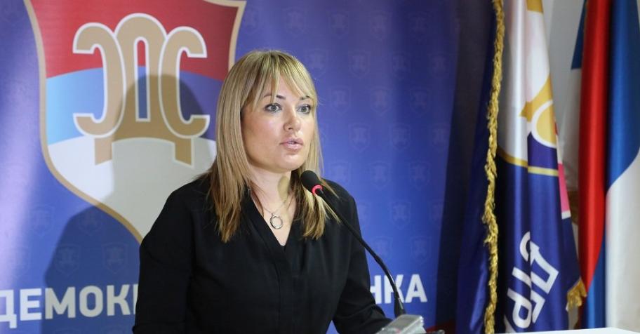 Doktorica koja je dobila prekršajnu prijavu zbog kritike zdravstva odlučila tužiti ministra Lukača