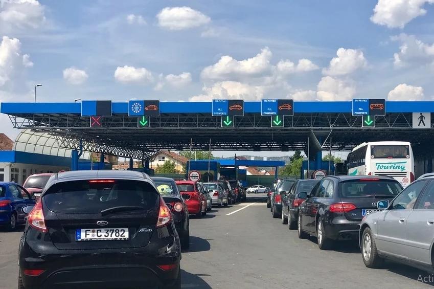 Ukinuta mjera kućne izolacije od 14 dana za građane koji ulaze u Republiku Srpsku