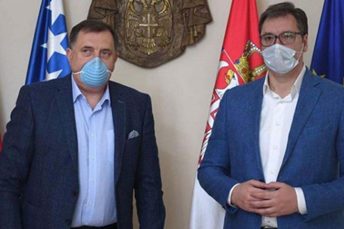 Da li će vlast u Srpskoj slijedom Srbije ukinuti vanredno stanje?