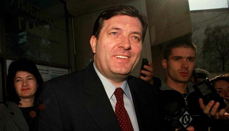 """Dodik računa na srpsku zaboravnost: """"RS nije država"""", """"Karadžić mora da odgovara"""", """"Bolje biti entitet u BiH nego provincija u Srbiji"""""""