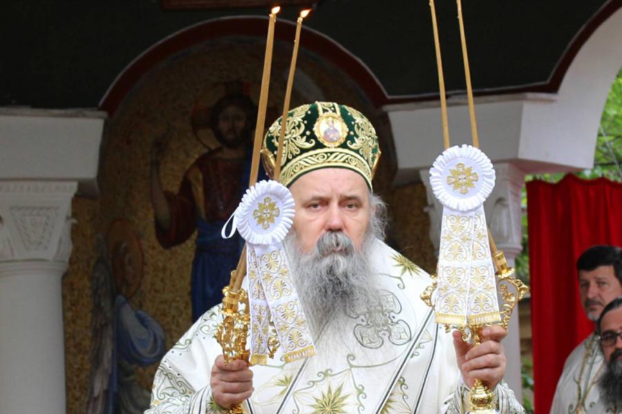 """""""I kad me ne bude više"""" – Episkop Fotije snimio duhovnu pjesmu o radosti života (VIDEO)"""