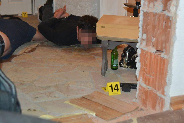 """U akciji """"Kristal"""" u policiju privedena i Tijana Ajfon"""